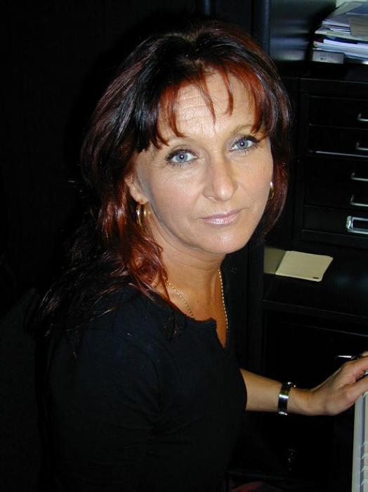 Photo de profil de Erika