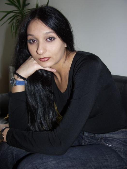 Photo de profil de Farida
