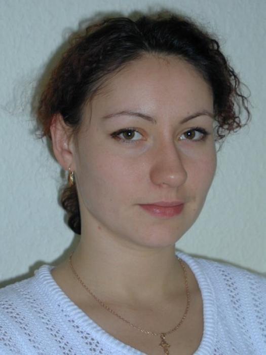 Photo de profil de Catherine